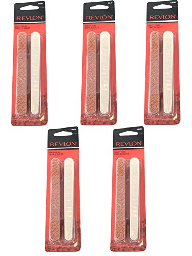 Compact Emery Boards - 4