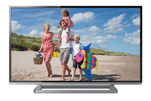 Toshiba 50L2400U 50-Inch 1080p 60Hz LED TV...