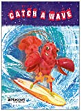 Catch a Wave, HARCOURT SCHOOL PUBLISHERS, 0153545399