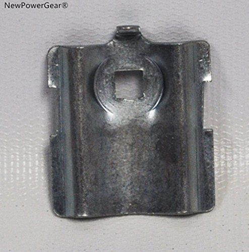 Price comparison product image NewPowerGear Handle Retainer Plate Replacement For Hoover C1433,  C1433010,  C1633,  C1634 EH50500.
