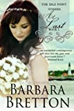 Front cover for the book At Last by Barbara Bretton