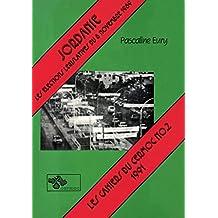 Jordanie: les élections législatives du 8 novembre 1989 (Cahiers du Cermoc (1991-2001)) (French Edition)
