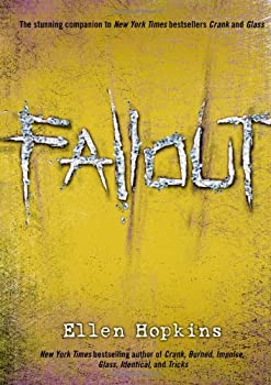 Fallout 1442471808 Book Cover