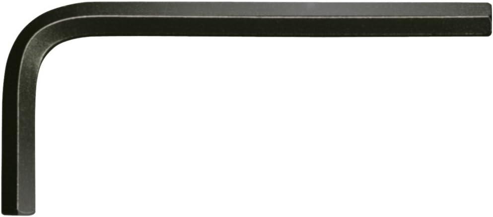 KS Tools 151.26013 Cl/é m/âle brunie courte 6 pans 1,3 mm