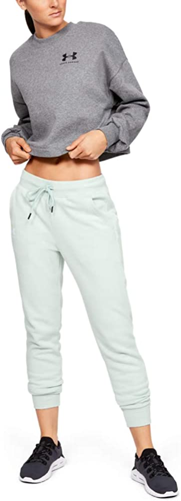 XX-Large Under Armour Rival Fleece Sportstyle Graphic Pant //Onyx White Atlas Green 189