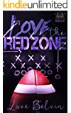 Love In the Red Zone (Connecticut Kings Book 1)