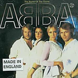 The Name Of The Game /  Abba