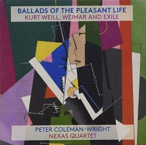 Ballads Of The Pleasant Life
