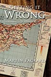 Getting It Wrong: Fragments from a Cyprus Diary 1964