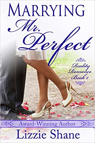 Marrying Mr Perfect by Lizzie Shane