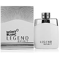 Mont Blanc Perfume - Legend Spirit by Mont Blanc - perfume for men - Eau de Toilette, 100ml