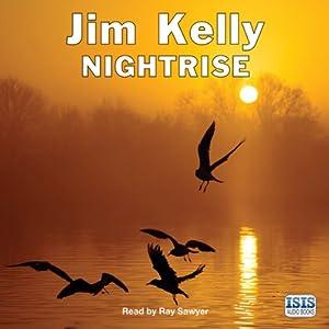 Nightrise Audiobook