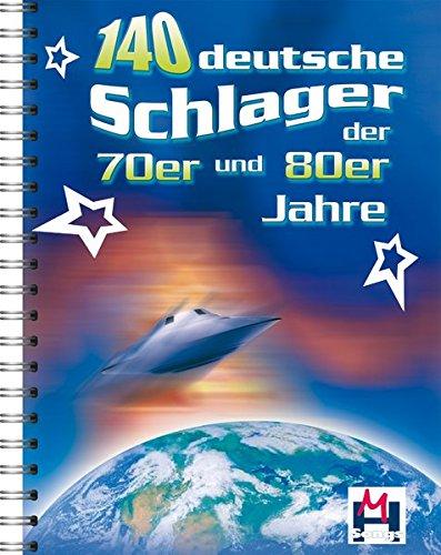140 Deutsche Schlager Der 70er Und 80er Jahre (70er-jahre-store)