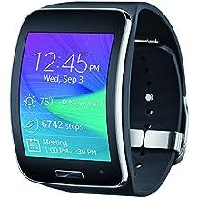 Samsung Gear S Smartwatch, Black 4GB (Verizon Wireless) (Certified Refurbished)