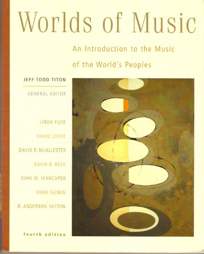 Worlds of Music