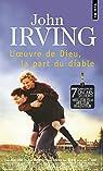 L'oeuvre de Dieu, la part du diable (scénario, poche) par Irving
