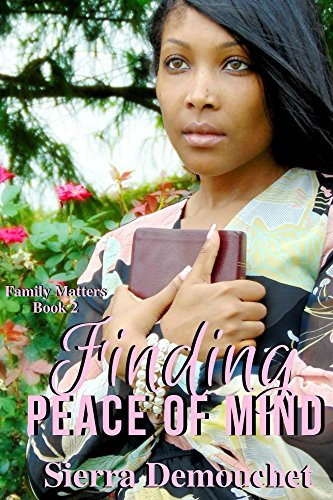 Search : Finding Peace of Mind (Family Matters Book 2)