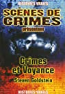 Crimes et voyance par Goldstein