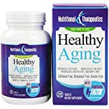 NTI-Nutritional Therapeutics Inc. - Healthy Aging w/NT Factor - 120 tablets
