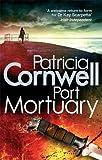 Port Mortuary: Scarpetta 18