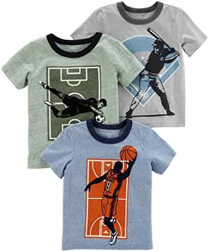 d0a8b7087 Shopping Carter's - Tops - Clothing - Baby Boys - Baby - Clothing ...