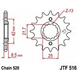 JT Sprockets JTF516.13 13T Steel Front Sprocket