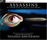 Assassins: An Experience in Sound and Drama (audio CD)