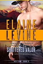 Shattered Valor (A Red Team Novel Book 2)