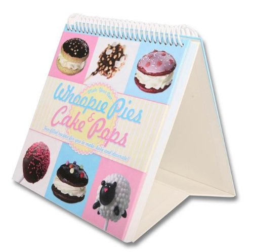 Download Make Your Own Whoopie Pies and Cake Pops (Cookbooks) pdf