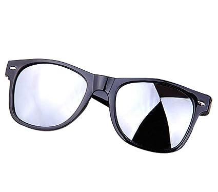 Skyeye Gafas de Sol Reflectantes Gafas de Sol Polarizadas Gafas de Sol de Moda Espejo Gafas