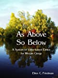 As Above, So Below: A System of Value-based Ethics for Wiccan Clergy