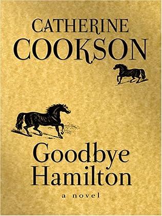 book cover of Goodbye Hamilton