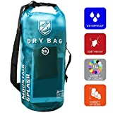 Waterproof Dry Bag 5L/10L/20L-Water Resistant...