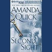 Second Sight: Arcane Society, Book 1 | Amanda Quick
