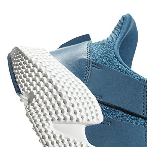 Adidas Originals Kvinders Prophere Virkelige Krikand / Real Krikand / Hvid AOzvyp
