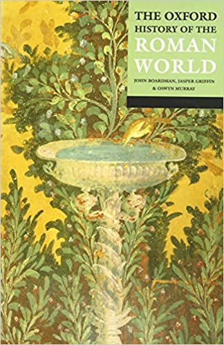 Amazon the oxford history of the roman world 9780192802033 amazon the oxford history of the roman world 9780192802033 john boardman jasper griffin oswyn murray books fandeluxe Choice Image