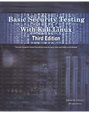 Basic Security Testing With Kali Linux, Third Edition