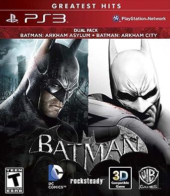 batman arkham asylum android game free