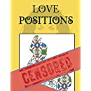 Love Positions Adult Coloring Book (Adult Adult Coloring) (Volume 3)