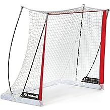 Franklin Sports FiberTech Street Hockey Goal Set