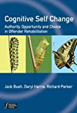 Cognitive Self Change, Jack Bush and Daryl Harris, 0470974818