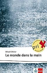 Le monde dans la main: Französische Lektüre für das 5. und 6. Lernjahr