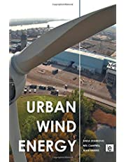 Wind Energy in the Built Environment