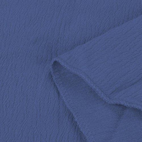 FNKDOR Mujeres más tamaño S-5XL O cuello sin mangas Ruched recolectó chaleco Púrpura