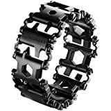 Leatherman Tread Bracciale Nero
