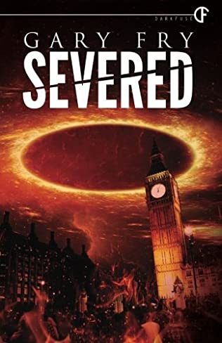 book cover of Severed