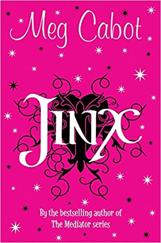 Image result for jinx meg cabot