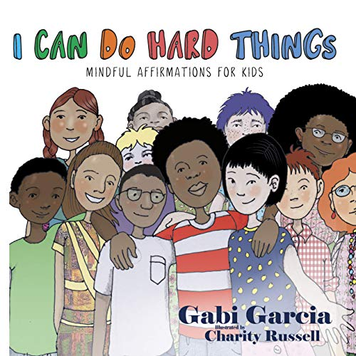City Of North Little Rock (I Can Do Hard Things: Mindful Affirmations for)
