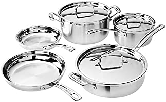 Save big on Cuisinart Cookware Sets