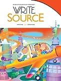 Write Source: Homeschool Package Grade 3